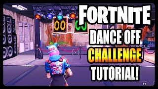 New Fortnite Dance Off Emote REMIX! – NetLab