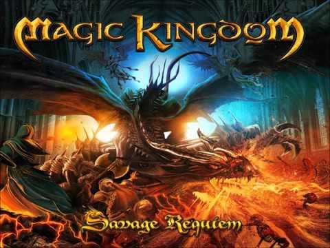 Magic Kingdom   Savage Requiem Album 2015
