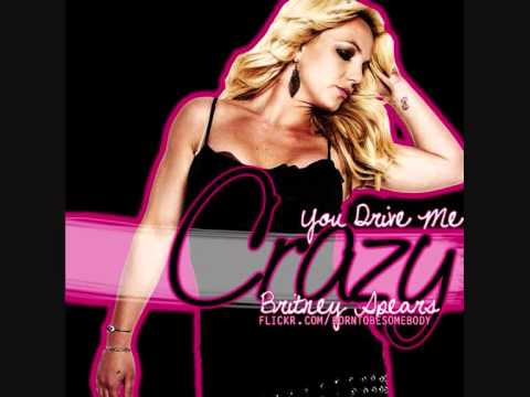 (You Drive Me) Crazy (Spacedust Club Mix) - Britney Spears