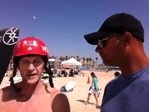 Huntington Beach - Dan Gavere