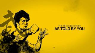 Collect Bruce Lee - Web Video Intro