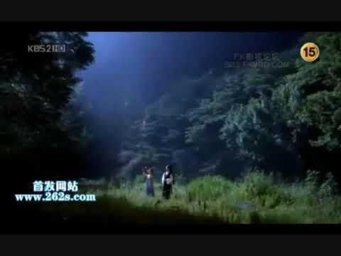GUMIHO THE TALE OF THE CHILD FOX