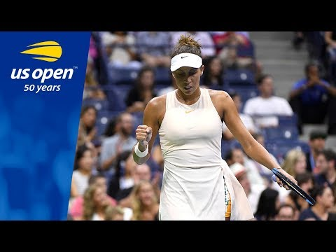 2018 US Open Top 5 Plays: Day 11