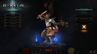 PC Diablo 3 Reaper Of Souls