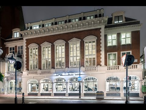 The New Yamaha Music London Store - Now Open