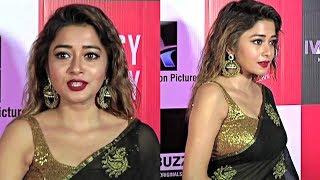 Uttaran Actress Tina Dutta At  Bengali New Year Celebration