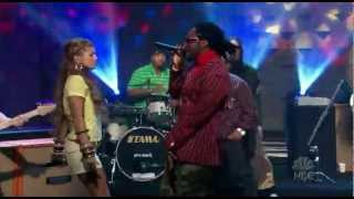 The Black Eyed Peas - Don't Phunk With My Heart (live)