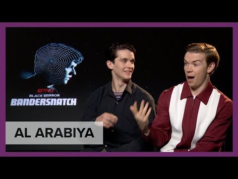 Will Poulter wants Colin to return to Black Mirror after Bandersnatch Mp3