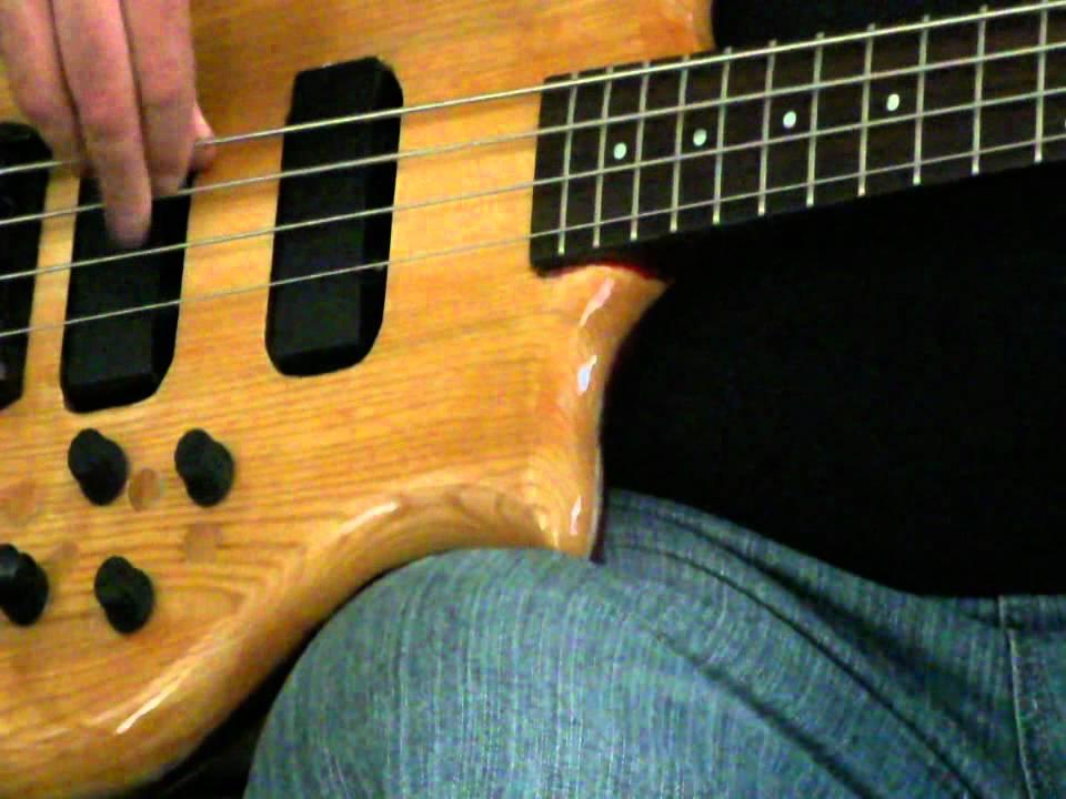 kawai fiib alembic copy peavey cirrus bass guitar peavey vfl youtube. Black Bedroom Furniture Sets. Home Design Ideas