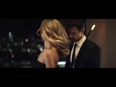 Hugo Boss The Scent - Anuncio Perfume