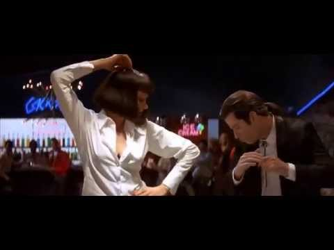 Chuck Berry - You Never Can Tell (Pulp Fiction Dance Scene) HQ