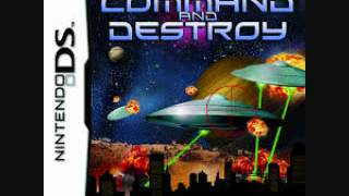 Command and Destroy (NDS Music)