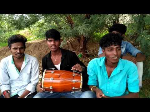 Mass 53 Route Gana Song //lyrics& Singing Gana Thamas