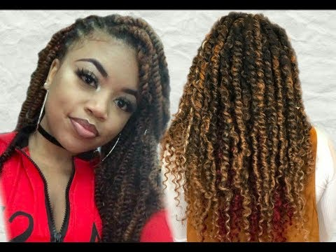 Passion Twists Vs Spring Twists Truth About Freetress And Yebo Hair Youtube