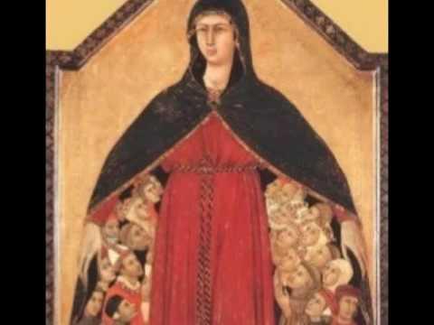 Raccolta di Canti Mariani