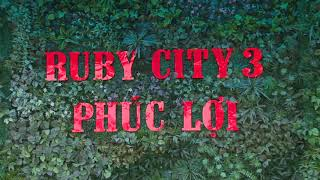 Giới thiệu tổng quan dự án Ruby City Ct3 Phúc Lợi