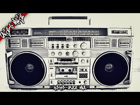HIP HOP & JAZZ OLD SCHOOL MIX