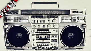 Hip hop & jazz old school mix