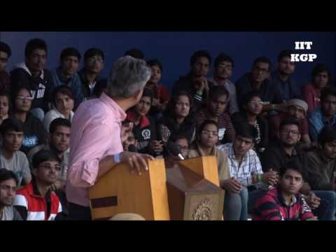 Sundar Pichai back in campus of our IIT KGP- AI and Machine learning are future.(Google CEO )