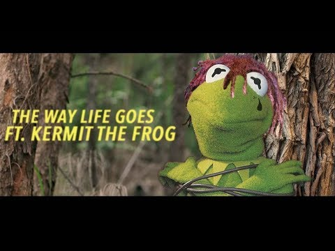 Kermit Raps The Way Life Goes by Lil Uzi...