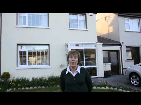 Solid Insulation Galway References Mary,Renmore, Galway