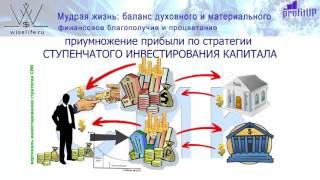 Базовый курс финансовой грамотности. Урок 3