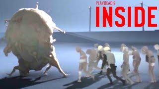 あまりにも闇が深すぎると噂の神ゲー『 INSIDE - インサイド - 』#4