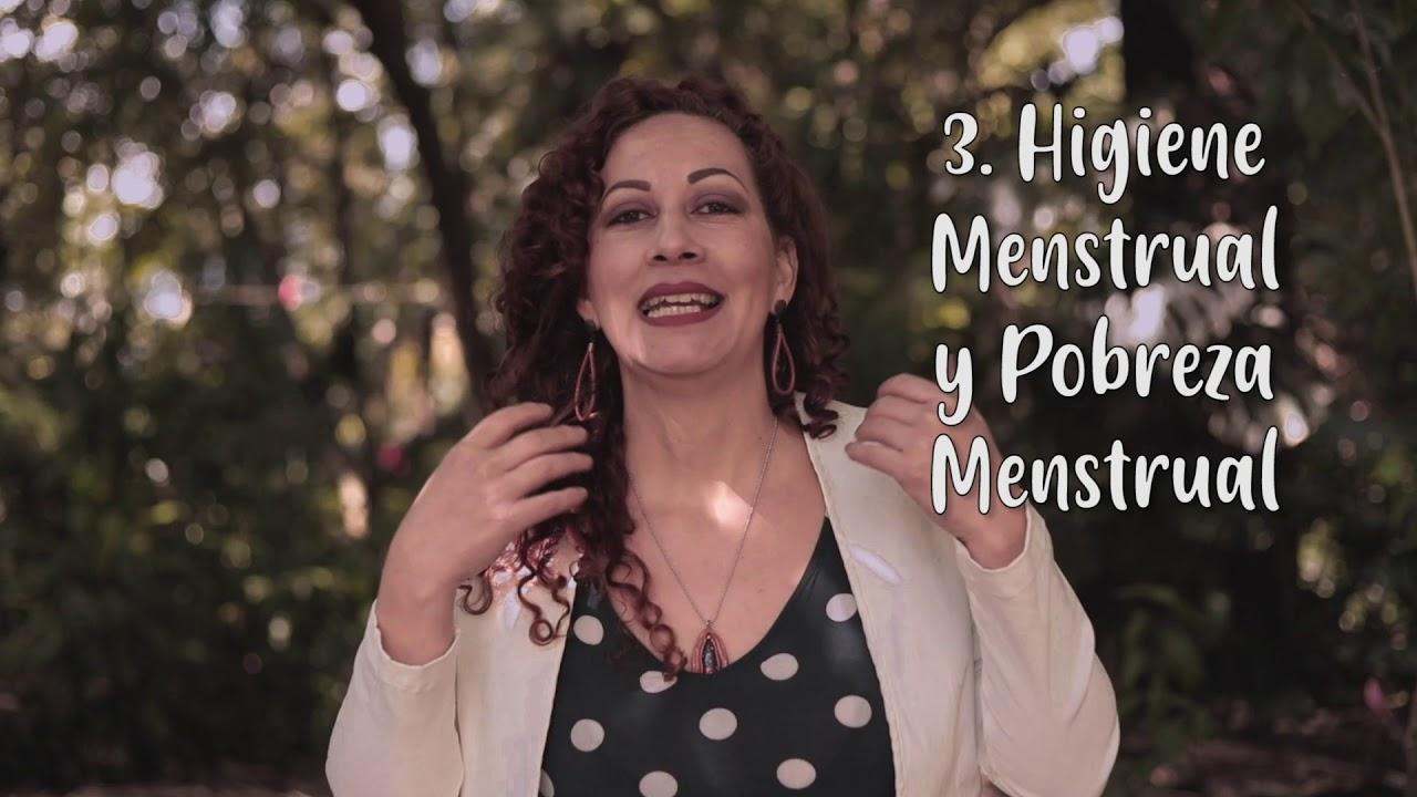 Convocatoria al Primer Encuentro Latinoamoericano de Prácticas de Educación Menstrual