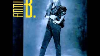 Annica Burman - Give My Love To You (1990)