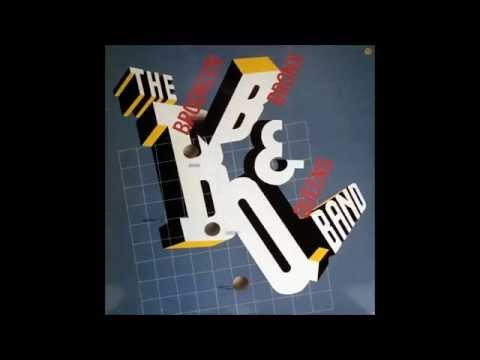 The Brooklyn, Bronx & Queens Band - On The Beat 1981 HQ
