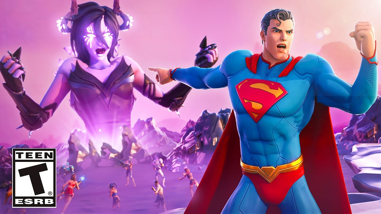 Download EVERYTHING We Know About the Season 7 Live Event! (Fortnite Chapter 2)