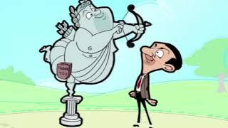 Mr Bean - Street entertainer