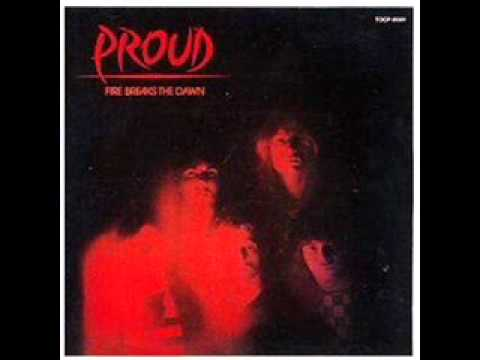 Proud - Echoes from the past mp3