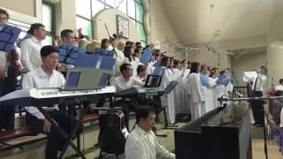 Tán tụng hồng ân - Kết lễ - CHĐ 06/2017