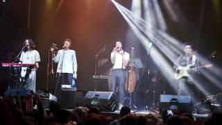 Sunsay - Время - мираж (Live @ Stereohall, Москва, 18.12.16)