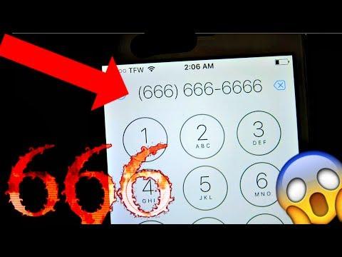 Real Devils Number