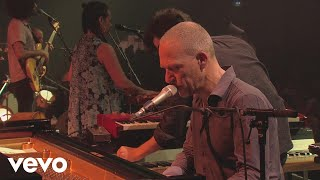 Video Avishai Cohen - Song of Hope (Live at Jazz in Marciac 2017) (Live Video) download MP3, 3GP, MP4, WEBM, AVI, FLV Januari 2018