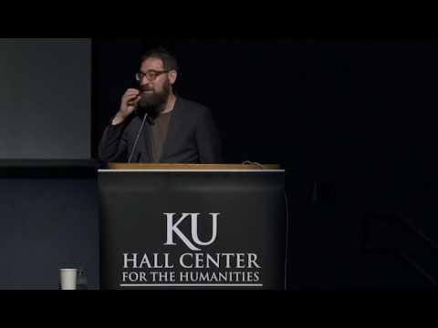 """The Invisible Bridge"", Rick Pearlstein, September 16th 2016, Hall Center, University of Kansas"
