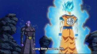 Dragon Ball Super Episode 71 English Sub