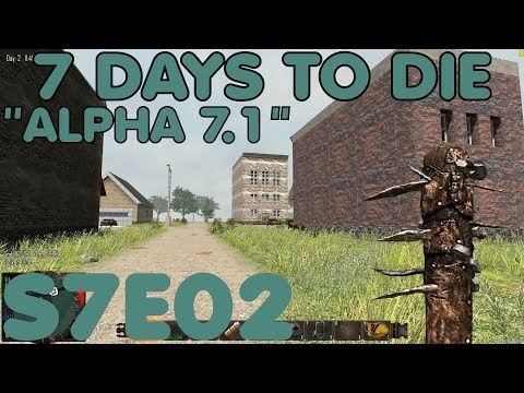 Days To Die Crafting Guide Alpha