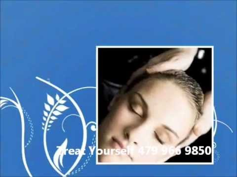 Beverly Hills Spa Video