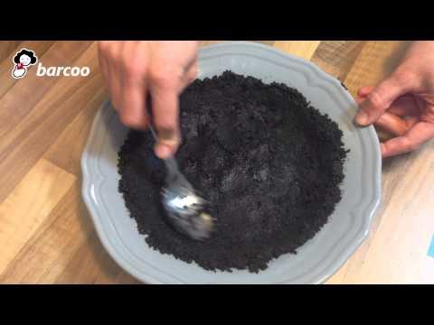 oreo erdbeer kuchen ohne backen youtube. Black Bedroom Furniture Sets. Home Design Ideas