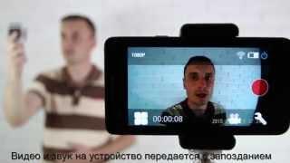 видео Отзывы о SJCAM SJ4000 WiFi
