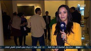 تقرير |  مهرجان المسرح التجريبي والمعاصر في مصر