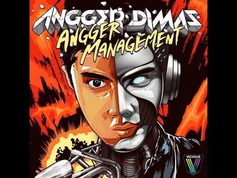 Angger Dimas Feat. Xander Pratt - Punch Tha House.