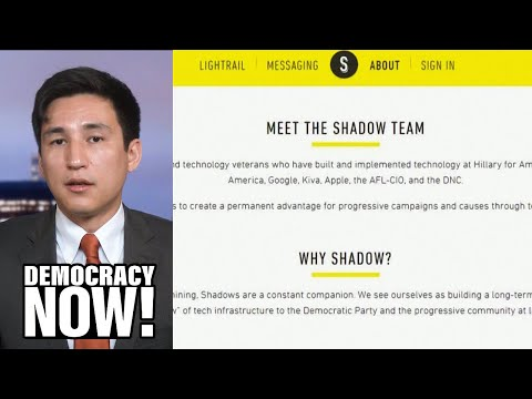 Iowa caucus meltdown was caused by app makers linked to Democratic insiders