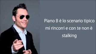 Baby K feat. Tiziano Ferro - Killer (con testo)