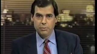 WHTM Promos and  News Brief (1986)