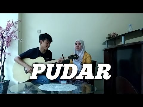 Pudar - Rossa | Cover By Feby Ft. Rizky Fadillah