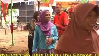 NAYUB JAIPONG /ENCLING GROUP kembang gadung